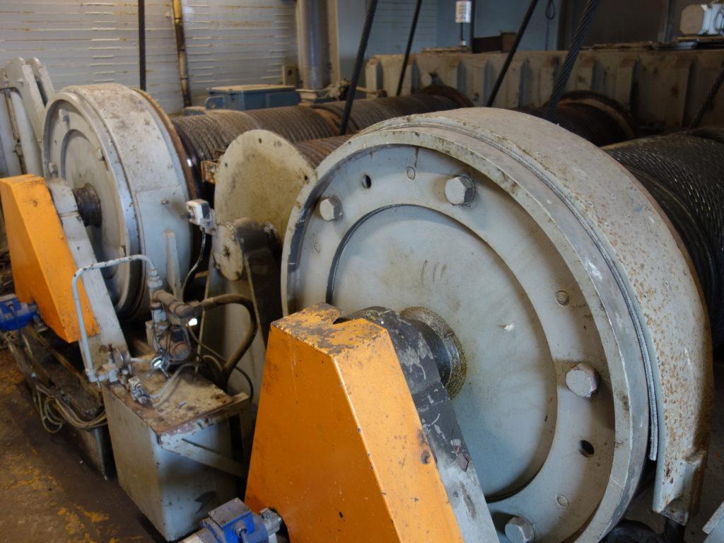 Fournisseur mécanique garniture de frein & freinage industriel Eternum Friction