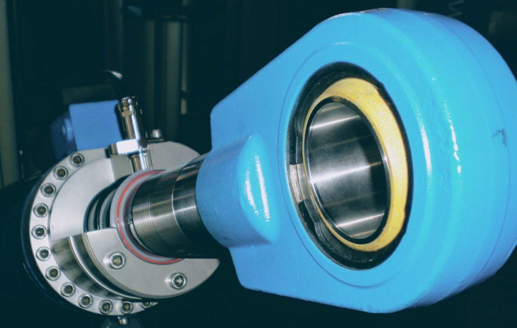 fournisseur mécanique rotules maritime industrielles sur-mesure