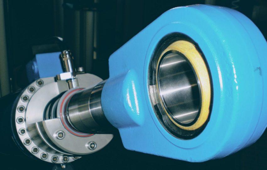 ROTULES MARITIME HEADER Paliers à rotules composites INOX duplex auto-lubrifié fortes charges