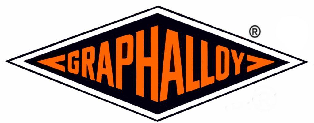 LOGO Graphalloy Graphite Metal Alloy by Eternum
